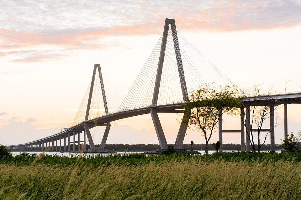 Charleston Harbor Cruises